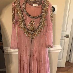 Dresses & Skirts - Pakistani/Indian Shalwar kamiz